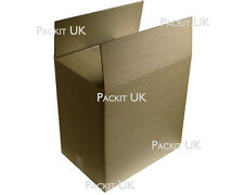 House Moving Cardboard Box Removal Storage Postal Kit Y