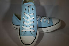 WOMEN'S Converse Chuck Taylor ALL STAR Petit Four Blue Lo Tops