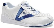 Dexter Vicky  Ladies Bowling Shoes White/Blue