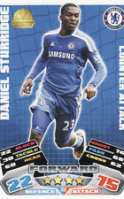 Match Attax Extra 11/12 Chelsea Everton Cards Pick Your Own From List
