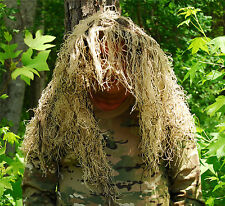 Sniper Ghillie Boonie Hat, Desert color