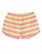 NWT Gymboree Aloha Sunshine Striped Shorts  4T