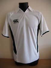 *NEW* CANTERBURY PRO CRICKET PLAYING SHIRT / JERSEY / TOP, RRP £35