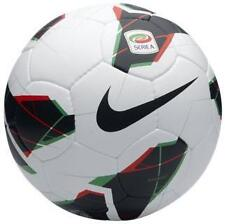 *12 / 13 - NIKE MAXIM SERIE A MATCH BALL / WHITE & BLACK = SIZE: 5*