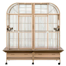 SLT 6432 PARROT CAGE 64X32X70 bird cages toy toys macaws,cockatoos,amazons