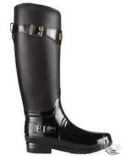 Hunter REGENT CLARENCE BLACK or CHOCOLATE Sizes 4-8