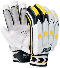 GUNN & MOORE MAXI 707 CRICKET BATTING GLOVES, RRP £30