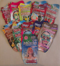 MONTAGNE JEUNESSE FACE MASK/MASQUE**MUD PAC**CLEANSING**BUY 3 GET 1 FREE**LOOK**