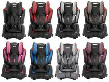 Recaro Young Sport Car Seat Stage 1,2,3 9months to 12 years 9-36kg - NEW