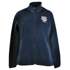 NCAA Antigua Womens Notre Dame 2013 BCS Sleet Polar Fleece Full Zip Jacket