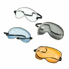 JJC Racing/ Rally Car Paulson Type Bubble Goggles