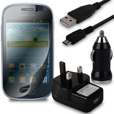 Choose From A Range Of Accessories For Your Samsung Galaxy Fame S6810 Phone