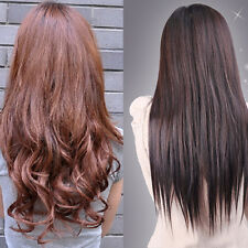 halft full head Clip In On Hair Extensions Best Quality Cheap Price