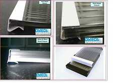 Sheet End Closure for Polycarbonate Sheets - 2.1m