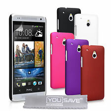 Accessories For The HTC One Mini Best Hard Tough Case Cover & Screen Protector