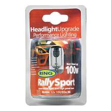 Ring Rally Sport Performance High Power Car Head Lamp Light Bulb