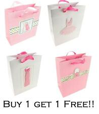 Card Paper Celebration Gift Bags: Party Favour Birthday Present Wrapping For Her