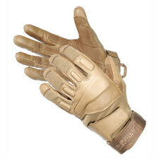 Blackhawk S.O.L.A.G. Full Finger w/ Nomex Coyote Tan Gloves