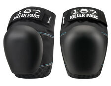 187 Killer Pro Derby Knee Pads Black, Red, Purple or Blue Size X Small - X Large