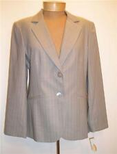 NEW $198 TALBOTS Womens Stretch Jacket Blazer NWT