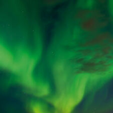 Flight in Search of the Northern Lights - Evening flight with guest astronomer