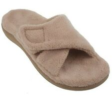 Ladies Orthaheel Relax TAN Slipper - PREOWNED! AWESOME PRICE!