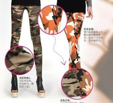 Wholesale Womens Punk Funky Sexy Leggings Stretchy Pencil Skinny Pants uq