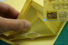 Size A4 Heat Toner Transfer Thermal Paper For Iron PCB Board Circuit Prototype
