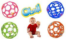 "4"" Oball Multi Sensory Ball Play Special Needs Occupational Therapy Easy Catch"