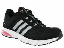 premium selection 3416d e5962 New Mens Adidas Aztec 2.0 Casual Running Sport Shoes Lace Trainers Size  6-12 UK