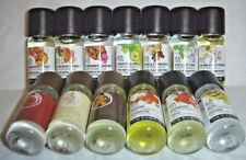 The Body Shop***HOME FRAGRANCE OILS***chOOse yOuR FaVoRiTe ScEnT(s)~~~BRAND NEW