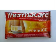 THERMACARE BODY HEATWRAPS LOWER BACK & HIP HEAT PAIN RELIEF WRAPS FREE SHIPPING