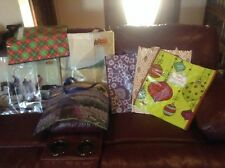 Brand new Cracker Barrel shopping storage everything bags 7 styles colors