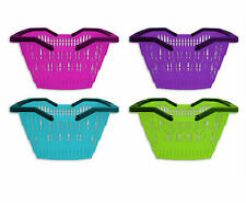 """""""Brights"""" Multi Purpose Basket with Handles Ideal for Garden, Kitchen & Laundry"""