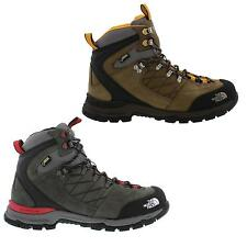 The North Face Verbera Hiker II Gore-Tex Mens Lace Up Walking Boots UK 7 - 12