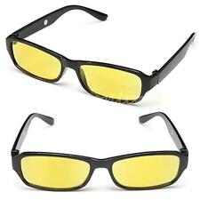 Magnetic Therapy Night Vision Glasses With Magnet Eyeglasses Yellow Lens