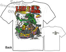 Ratfink T Shirts Hot Rod Clothes Big Daddy Clothing Ed Roth T Shirts Mysterion