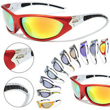 X-loop Sport Goggles Unisex Women's Men's Sports Sunglasses Plastic