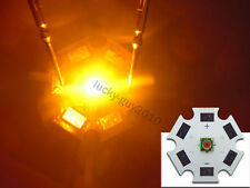 10pcs Cree XP-E XPE 1W~3W Cool Warm White Red Royal Blue Green Yellow LED light