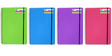 """""""Royle Stationery"""" A4 Spiral Note Book Handy For Keeping Organised"""