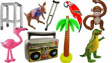 Inflatables Party Blow Up Accessory Animal Fun Novelty Joke Toy Fancy Dress