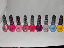 OPI Nicole NAIL POLISH Choose Your Color .5 oz/15mL New Sealed