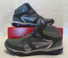 PUMA XS 850 TECH NL HI sneaker shoe Dark Shadow Retail Men Size 8.5 $115