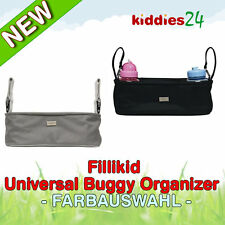 Fillikid Universal Buggy Organizer  - FARBAUSWAHL