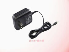 Worldwide 9 VOLT AC Adapter Charger For 9V 100mA 0.1A Transformer Power Supply
