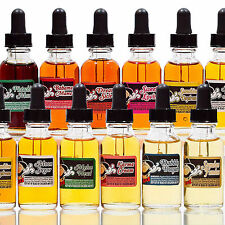 Mr Good Vape 30mL Refillable 0Mg E Juice eJuice eLiquid Vaping for eGo T eVic