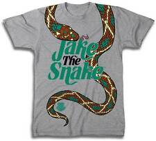 Jake the Snake Roberts Damien WWE Mens T-shirt