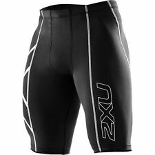 2XU Men's Compression Shorts Perform  - suitable for all sports MA1931b