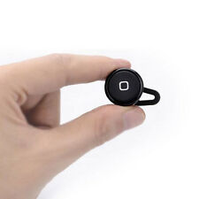 Hot Smallest Wireless Mini Bluetooth Headset Handsfree Earphone For Cell Phone