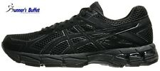 Asics GT-1000 2 Women's Running Shoes Black/Onyx